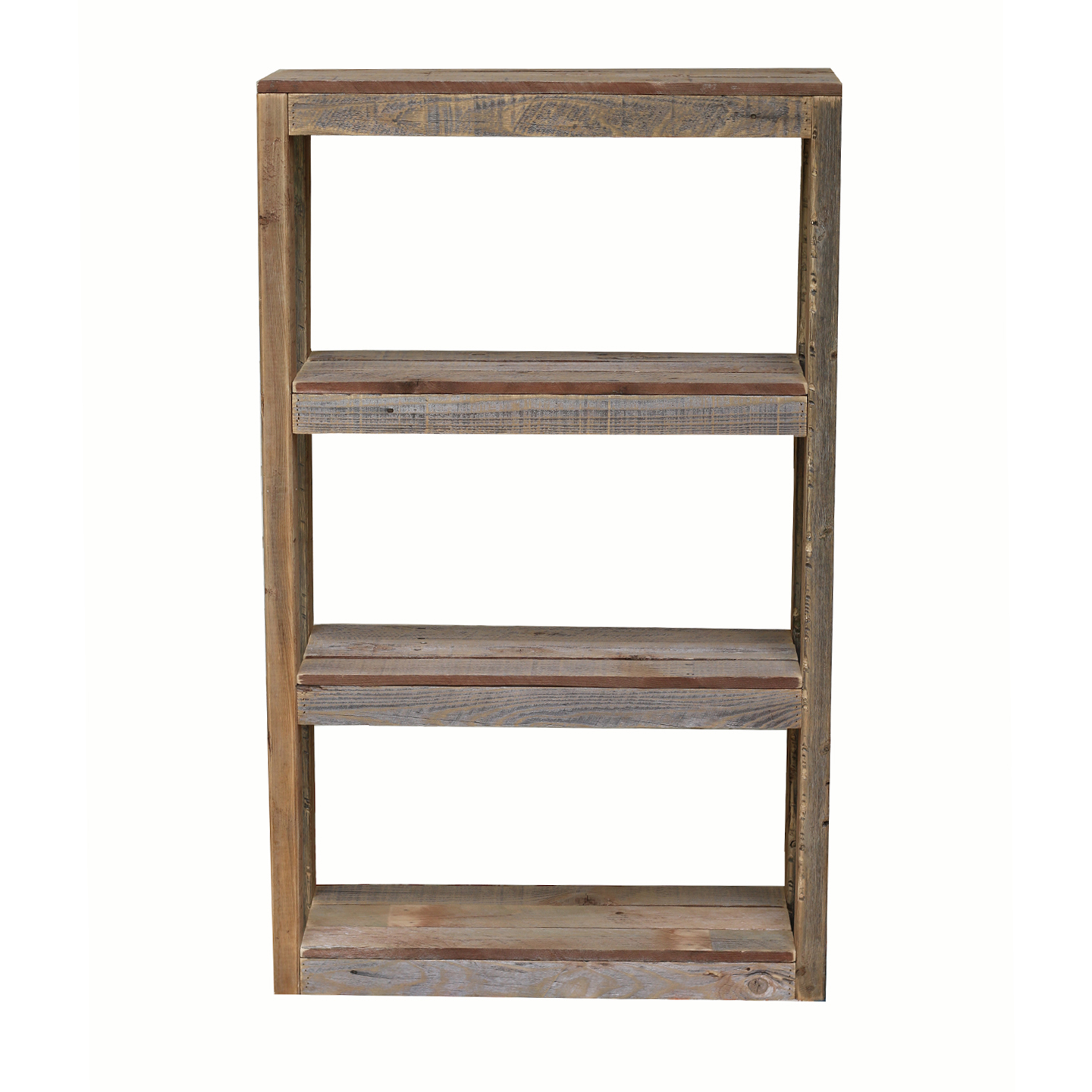 Prime Rustic Freestanding Shelving Unit Home Interior And Landscaping Oversignezvosmurscom